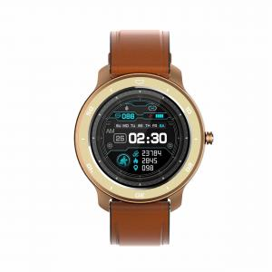 Buy cheap Smartwatch bluetooth music Sports IP68 Waterproof Forecast Fitness Call Reminder Fitness Tracker smart bracelet product