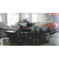 Buy cheap One-Step PE+starch biodegradable Sheet Extrusion machine line on sale product