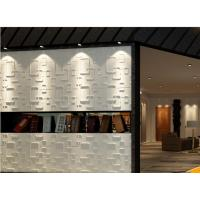 Buy cheap KTV Soundproof Wall Coverings Natural Fiber Wallpaper product