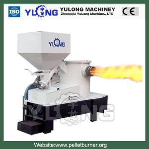 Buy cheap Replace Coal Fired Boiler Biomass Pellet Burner product