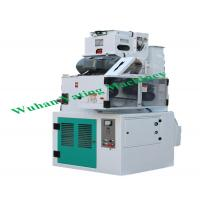 Buy cheap High Efficiency Rice Hulling Machine Gearless Rubber Roller Rice Huller product