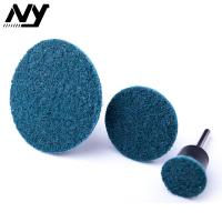 """Buy cheap 3"""" Roloc Sanding Discs P100 Coarse Grit 5mm Thickness Coatings Or Gasket Removal product"""