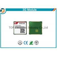 Buy cheap USB 2.0 SIMCOM 3G Embedded Module SIM5360 For M2M Production product