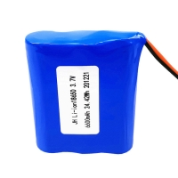 Buy cheap Sumsung 3.7V 6600mAh 18650 Lithium Ion Battery Within 1C Rate product