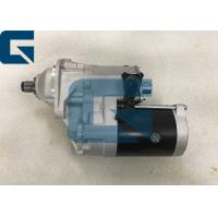 Buy cheap PC220-8 PC200-8 Excavator Engine Parts Starting Motor 24V Starter Motor 600-863-5111 from wholesalers