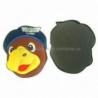 Buy cheap Refrigerator magnet, made of soft PVC rubber, non-toxic product