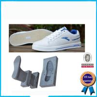 Buy cheap Safety PVC Shoe Mold High Efficiency  Sports Shoe Mould Maker product