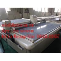 China Packaging 36pt Hard Board Chipboard Flatbed Sample Cutting Machine / Table on sale