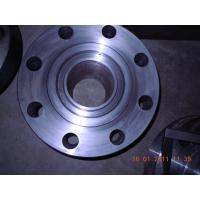 Buy cheap Oil Pipe Fittings FLANGE product