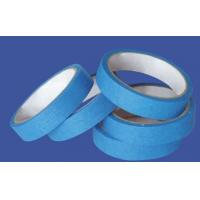 Buy cheap High Tmperature Car Masking Tape , Adhesive Pinstripe Masking Tape 22.9m - 1000m product