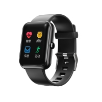 Buy cheap Health Reminder 170mAh UN38.3 Fitness Tracker Smartwatch TELEC product
