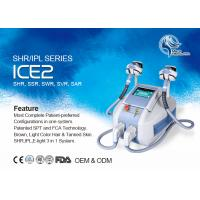 Buy cheap No Pain IPL Laser Equipment Hair Permanent Removal Machine With Filters product