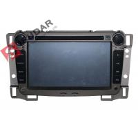 Buy cheap Chevrolet Sail 2009-2013 Car GPS Navigation DVD Player GPS Head Unit 800 * 480HD product