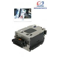 Buy cheap EMV Motorized IC Card Reader Writer Reader Equipment , Access Control Card Reader product
