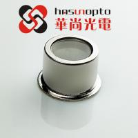Buy cheap TO46 D4.65xH3.5 D4.65xH4.65 D4.65xH6.1 D4.65xH6.7 D4.65mmxH6.9mm flat window cap, gold (electro) plating product