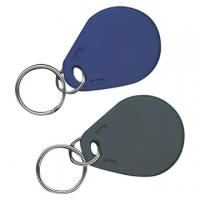 Buy cheap Plastic Key FOB from wholesalers