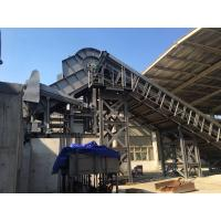 Buy cheap Hydraulic Steel Shredder Machine Eliminate Explosibility of Metal Automatically product