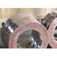 Buy cheap OEM Offered Non Asbestos Woven Brake Lining Brown Use In Sugar Mill from wholesalers