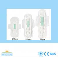 Buy cheap Napkin Care Negative Ion Sanitary Pads For Ladies Period With Good Absorption Soft Touch product