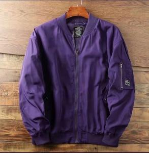Buy cheap Mens Winter Varsity Sport Jacket ** Stock DKP-818154 /54 product