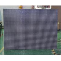 Buy cheap P10 SMD LED Screen 5500cd/㎡ , 16*16 Outdoor Advertising Display product