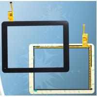 Buy cheap 8 Inch G+FF Projected Capacitive Transparent Touch Screen Panel For Electronic Photo Frame product