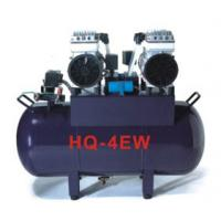 Buy cheap Dental Air compressor,One for four noiseless oil-free air compressor product