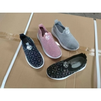 Buy cheap Girls Summer Fashion Design Flat Causal Shoes ** Stock MSK-970952 / 59 from wholesalers