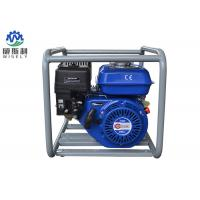 Buy cheap 2.5 Inch Petrol Powered Water Pump / Agricultural Irrigation Water Pump Labor Saving product