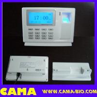 Buy cheap Fingerprint Time Recorder CAMA-620 from wholesalers