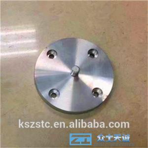 Buy cheap CNC parts plastic and metal aluminium parts machining product