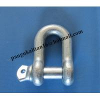 Buy cheap new type Swivels and Connectors, Best quality Connecting-link swivel product