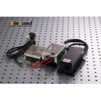 Buy cheap 1064nm Infrared Solid State Laser / Q Switched Pulsed DPSS Laser Module High Power product