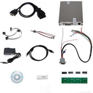 Buy cheap ALK Galletto 2 V50 EDC17 FGTech Galletto 2-Master EOBD2 product