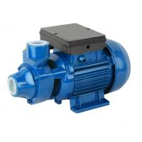Buy cheap Three Phase Clean Water Pump For Boosting Insufficient Mains Water Pressure 0.75kw 1 Hp product