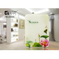 Buy cheap Fashion HVAC Scent Aroma Dispenser System With Bottle Capacity 500ML product