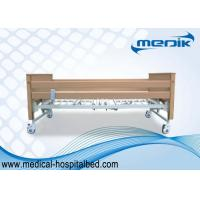 Buy cheap Detachable Home Care Beds With Remote Handset For Long Term Care product