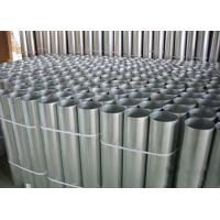 Buy cheap Straight Seam Welded Steel Tube ASTM A179 , Black Carbon Pipe For Water Supply product