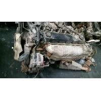 Buy cheap Used Auto Parts Nissan Motor Parts TD42 / QD32 With Reliable Quality product