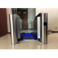 Buy cheap High Tech Intelligent Sensing Industrial Shoe Cleaner Machine Remote Hosting product
