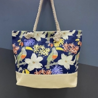 Buy cheap New Design Printed Shopping Bag ** Stock WWM-970958 / 06 product