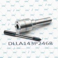 Buy cheap 0433172468 Fuel Engine Nozzle DLLA 143 P 2468 Diesel Injector Pump Nozzle DLLA from wholesalers