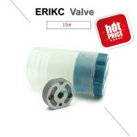 Buy cheap ERIKC injector common rail pressure valve 095000-5230 denso 095000-5231 diesel exhaust injector valve plate 095000 5230 product