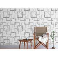 Buy cheap Wall Art Modern Style Home Decor Wallpapers / 3D Wallpaper For Home Wall TV Background product