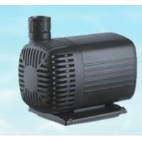 Buy cheap Portable Floating Garden Solar Fountain Pumps , Small Submersible Water Pump IP68 110V - 240V product