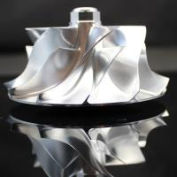 Buy cheap 5 Axis Cnc Machining Services Cnc Machining Parts Aluminium 6061 Material product