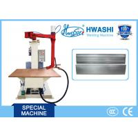 Buy cheap New Condition Sheet Metal Welder Crank Arm Mobile Table Welding Equipment product
