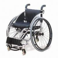 Buy cheap Sports Wheelchair for Ping Pong product