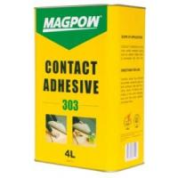 Buy cheap Contact Adhesive, Mpd121laminate Contact Adhesive, Neoprene Glue product