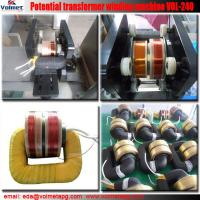 Buy cheap Winding machine for transformer product